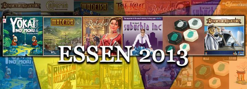Essen-2013