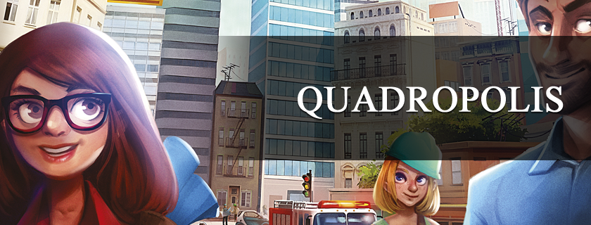 Quadropolis-head